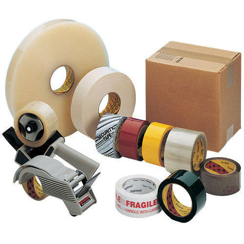 Shipping & Warehouse Packing