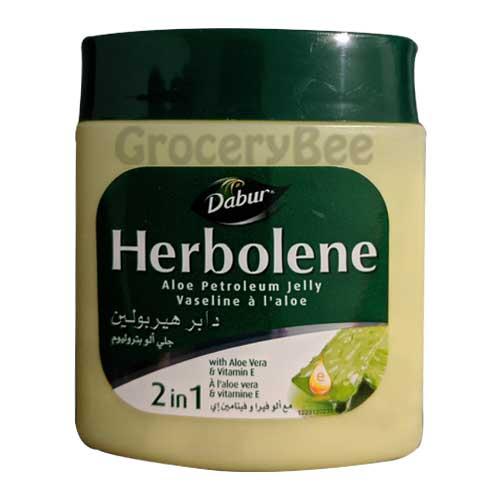 Dabur Herbolene Aloe Vera Petroleum Jelly
