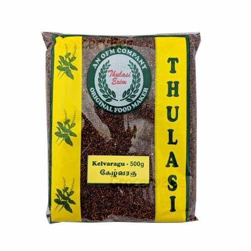 Ragi Finger Millet Keppai Kezhvaragu Seeds