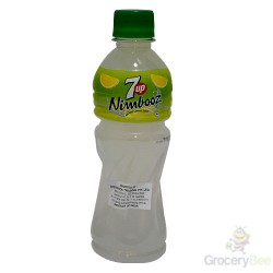 Nimbooz Pet Bottle