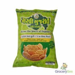 3 in 1 Puri Garvi Gujarat