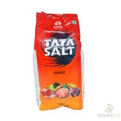 Tata Salt 1Kg