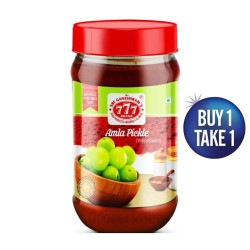 777 Amla Pickle