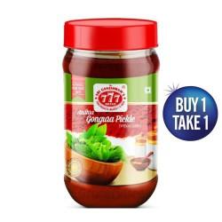 777 Andhra Gongura Pickle