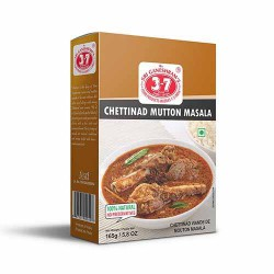 777 Chettinad Mutton Masala Powder