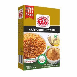 777 Garlic Dhall Rice Powder