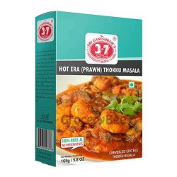 777 Hot Prawn Thokku Gravy Masala
