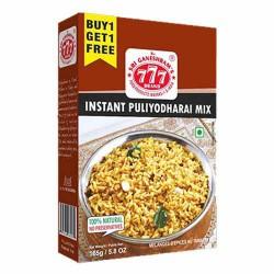 777 Instant Puliyodharai Tamarind Rice Mix