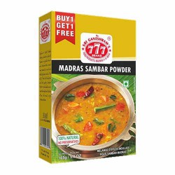 777 Madras Sambar Powder
