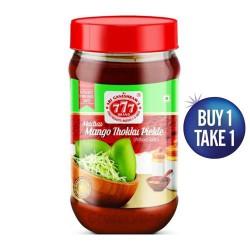 777 Mango Thokku Pickle