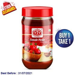 777 Tomato Pickle Clearance Sale
