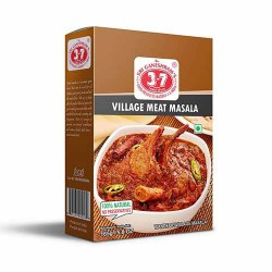 777 Village Meat Masala Powder
