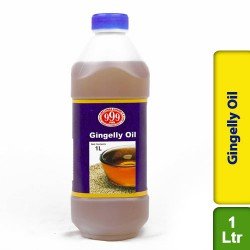 999 Gingelly Oil Pure Healthy Sesame Oil