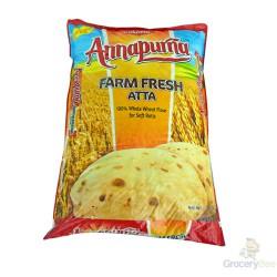 Annapurna Atta Wheat Flour