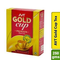 AVT Gold Cup Tea 250g