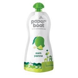 Aam Panna Juice Paper Boat