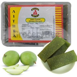 Aam Papad Green Mango