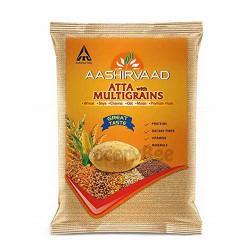 Aashirvaad Multigrain Atta Flour
