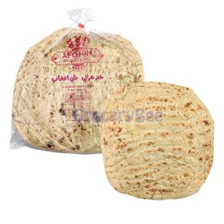Afghan Traditional Bread
