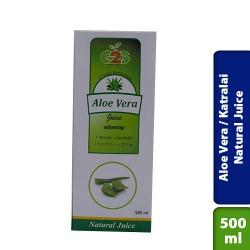Aloe Vera / Katralai Natural Juice