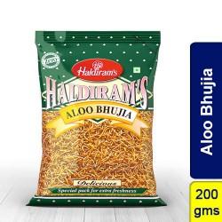 Aloo Bhujia Haldirams 200g