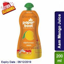Alphonso Aam Mango Juice Clearance Sale
