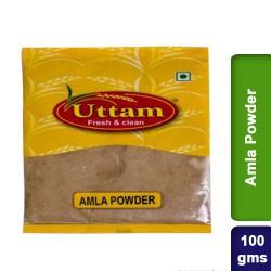 Amla / Nellikai Powder Uttam 100g