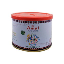 Amul Pure Ghee 500g
