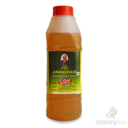 Anantham Gingelly Oil