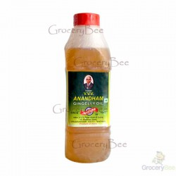 Anantham Gingelly Oil 500ml