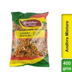 Andhra Mixture Malabar Treats
