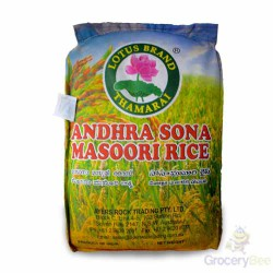 Andhra Sona Masoori Rice 5kg