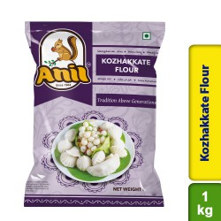 Anil Kozhukattai Flour Dough Traditional