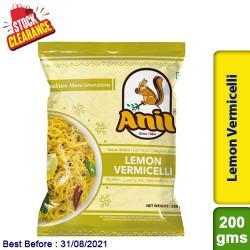 Anil Lemon Vermicelli Clearance Sale