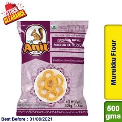 Anil  Murukku Savory Snack Flour Dough Traditional Clearance Sale