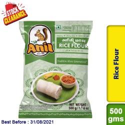 Anil  Rice Flour Traditional Clearance Sale