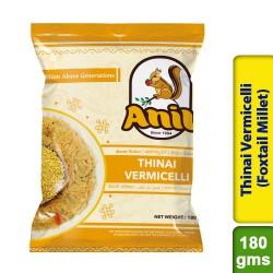 Anil Thinai Foxtail Millet Kangni Kakum Vermicelli