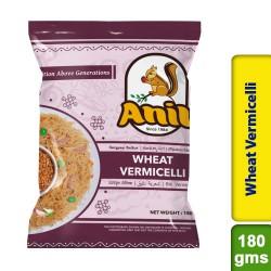 Anil Wheat Atta Vermicelli