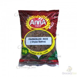 Anna Parboiled Rice 1Kg Clearance Sale