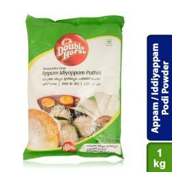 Appam / Iddiyappam Podi Powder Mix Flour Double Horse