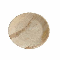 Areca Palm Leaf Party Plates 10
