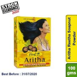 Aritha Reetha Soapnut Powder Clearance Sale