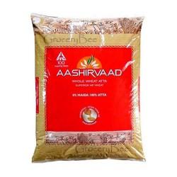 Aashirvaad Atta Flour 5Kg