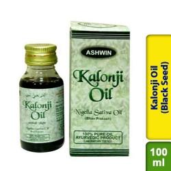 Ashwin Kalonji (Black Seed) Oil