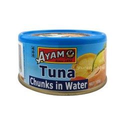 Ayam Tuna Chunks