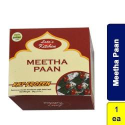 BS Meetha Paan Haldirams