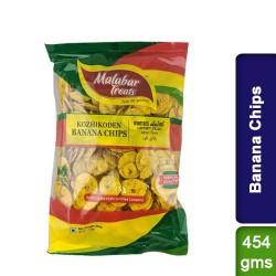 Banana Chips Malabar Treats