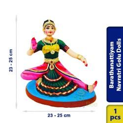 Barathanattiyam Navarathri Navaratri Navratri Golu Kolu Dolls