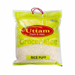 Basmati Murmura Puffed Rice