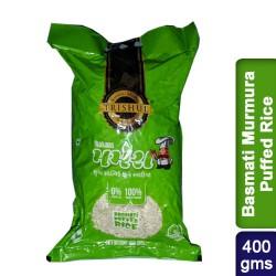 Basmati Murmura Puffed Rice 400g